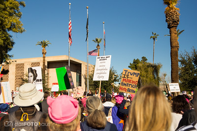 20180121_Phx Women's March-6