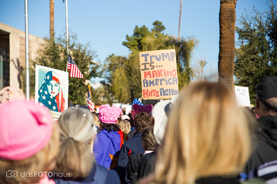 20180121_Phx Women's March-4