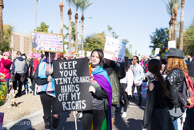 20180121_Phx Women's March-23