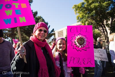 20180121_Phx Women's March-7