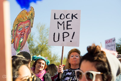20180121_Phx Women's March-10
