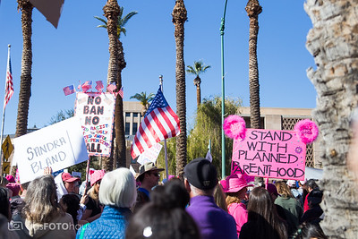 20180121_Phx Women's March-19