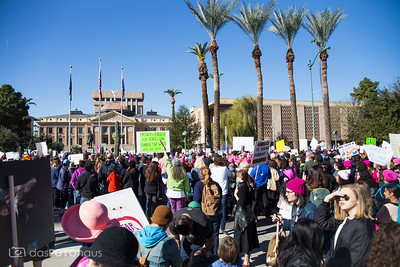 20180121_Phx Women's March-20