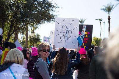 20180121_Phx Women's March-25