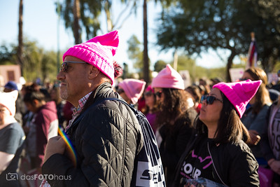 20180121_Phx Women's March-5
