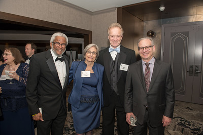 NBF Fellows Dinner 2018