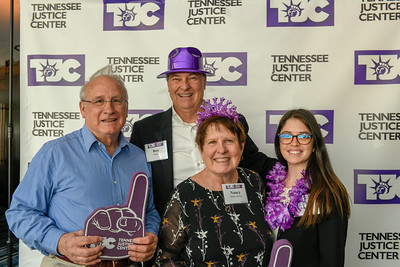 Tennessee Justice Center Luncheon 2018
