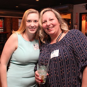 Kimberly Walsh, Lori Gonzales