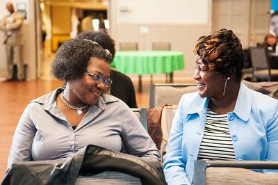 Mayor's Mentor Alliance - Mentor 101 Training-Agency Mentor Speed Networking @ Covenant Presbyterian Church 1-25-17 by Jon Strayhorn