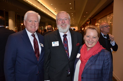 Ed Yarbrough, Hon. Neal McBrayer, Hon. Anne Martin