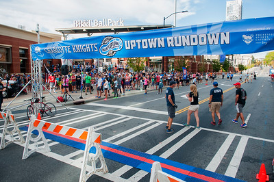 2017 Knights Uptown Rundown 9-30-17 by Jon Strayhorn