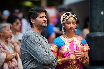 2017 The Festival of India 9-9-17 by Jon Strayhorn