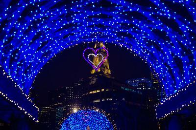 Heart Around the Clock