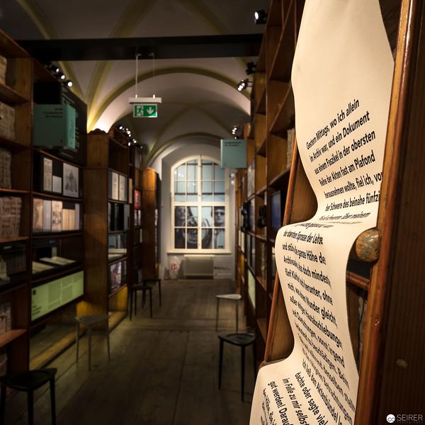 Literaturmuseum Wien