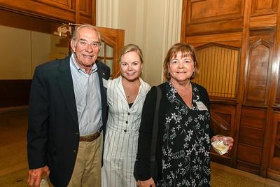 Crocker Retirement 2018