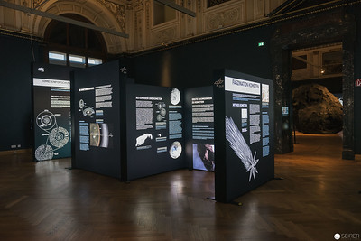 Asteroid Day 2018 im Naturhistorischen Museum Wien