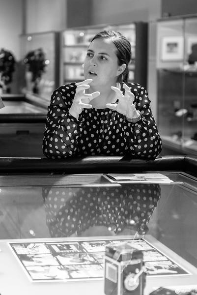 Ausstellung Vivian Maier im Westlicht