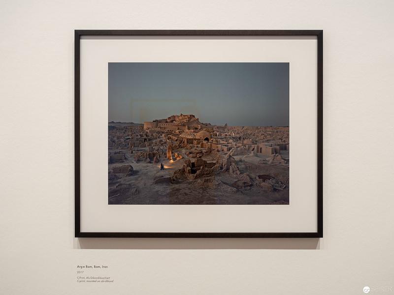 Alfred Seiland Ausstellung in der Albertina Juli 2018