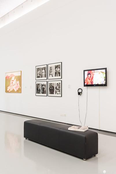 Eva und die Zukunft reloaded - Werner Hofmann, Kunsthalle Krems