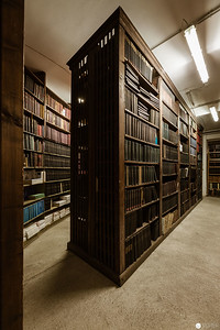 Architekturfotografie: Billrothhaus in Wien/Österreich