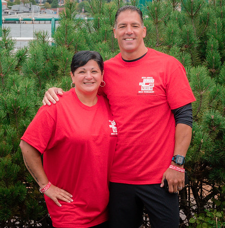Team Nazzaro - Laurie and Steven