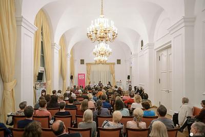 Kate Morton auf der Buch Wien 2018