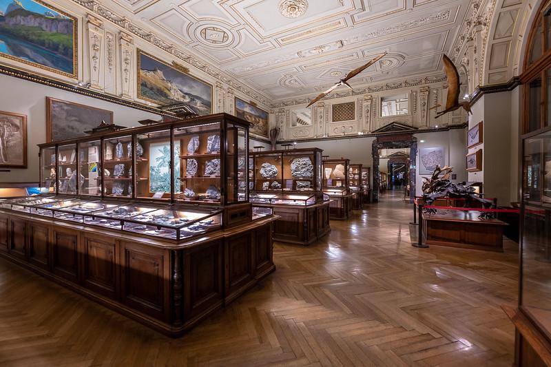Naturhistorisches Museum Wien