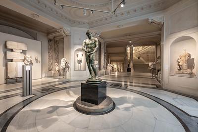 Ephesos Museum in Wien