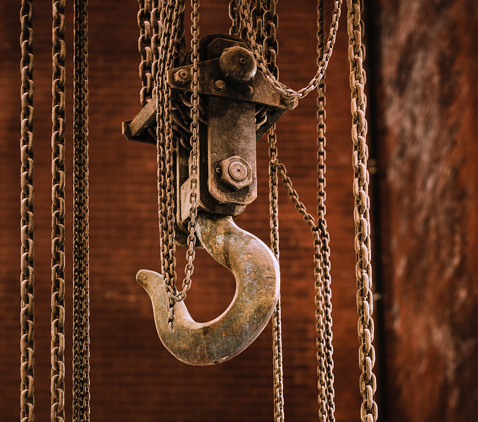 """""""The Hook"""" at the Waterworks Museum"""
