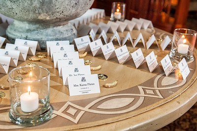 40th Anniversary Celebration of the Beta Delta Boule of Sigma Pi Phi Fraternity @ Ballantyne Country Club 10-28-17 by Jon Strayhorn