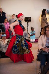 Carolinas Latin Dance @ Charlotte Museum of History 1-28-17 by Jon Strayhorn
