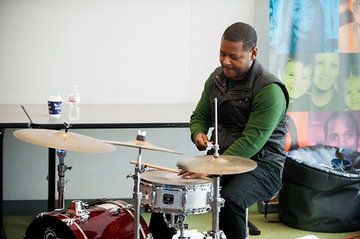 ZAZZ IS...by Jazz Arts Initiative @ Beatties Ford Rd Library 1-28-17 by Jon Strayhorn