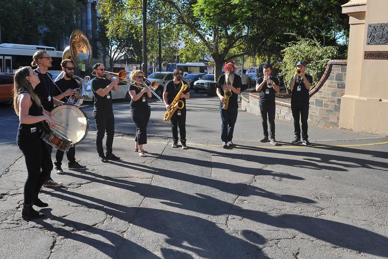 Adam Page Band