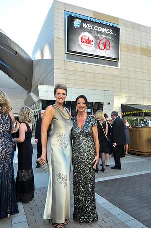 Allen Tate's 60th Anniversary @ NASCAR Hall of Fame & Crown Ballroom 4-1-17 by Jon Strayhorn