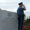 Mark Charbonnier - Richard Dever Memorial Dedication