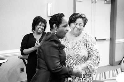 Charlene 60th @ Crown Plaza Greenville SC 4-9-17 by Jon Strayhorn
