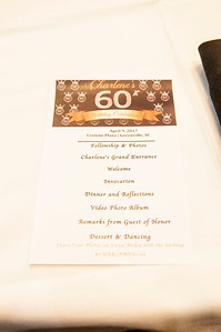 Charlene 60th @ Crown Plaza Greenville SC 4-9-17 by Jon Strayhorn