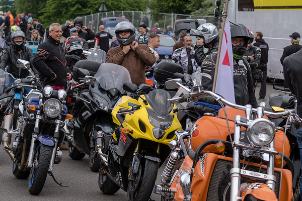 Coventry MotoFest 2018