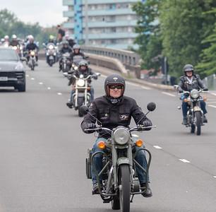 Coventry MotoFest 2018