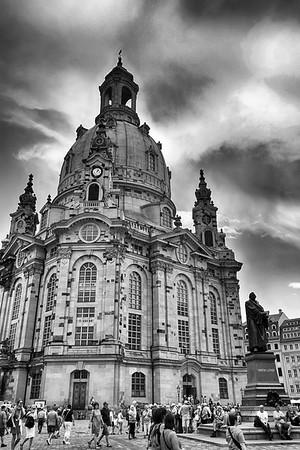 Dresden & around