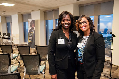 Ernst & Young Black History Month Executive Round Table @ EY 2-2-17 by Jon Strayhorn