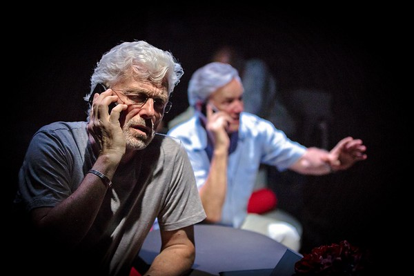Eastern Star by Guy Slater at the Tara Theatre