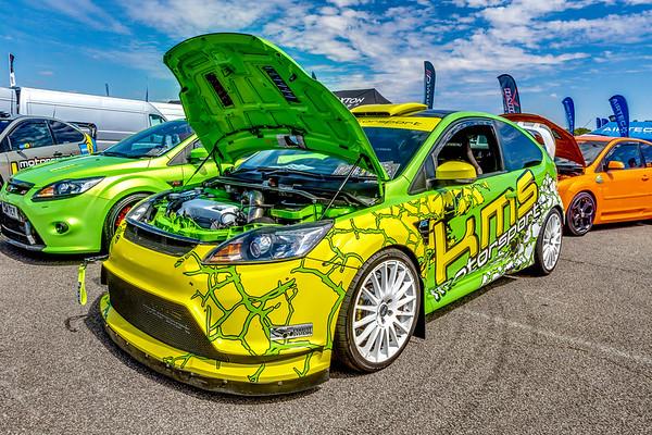 Ford Fair 2018