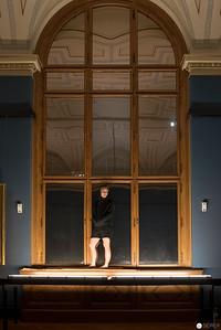 Pauline Knopf - Ganymed Nature im KHM