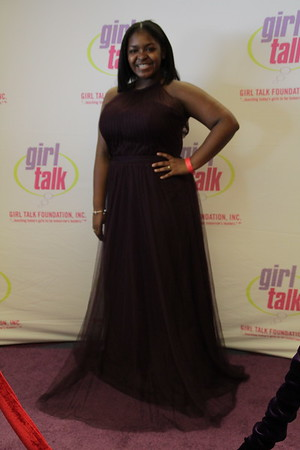 GirlTalk Prom Project @ ImaginOn 3-4-17 by Essynce Mentor