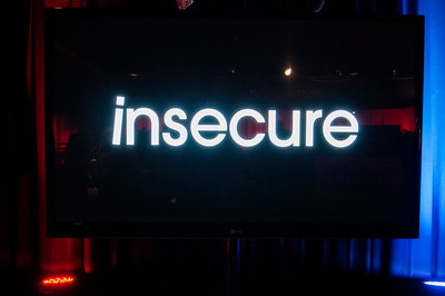 HBO Screening Ballers & Insecure with Trap Karaoke @ The Fillmore 7-13-17 by Jon Strayhorn