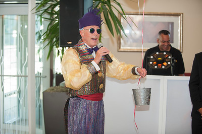 Hilton Garden Inn Renovation Party 8-24-17 by Jon Strayhorn