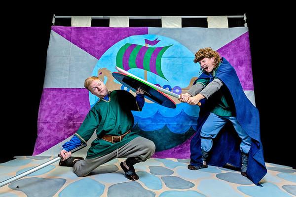 Hobgoblin Theatre Company Publicity