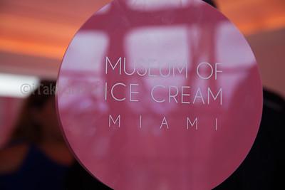 Ice Cream Museum Miami, FL