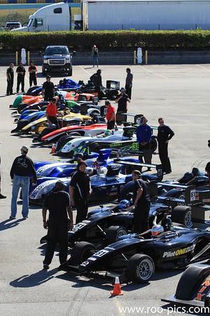 January 7, Majors, Homestead Miami Speedway